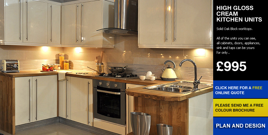 kitchen for sale cheap sale uk fitted